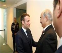 الخارجية الفرنسية: وثقنا مواصلة تركيا انتهاك تعهدات برلين بشأن ليبيا