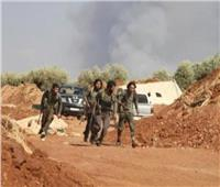 المرصد السوري: مقتل 40 مسلحا جراء المعارك بريفي حلب وإدلب خلال الـ24 ساعة الماضية