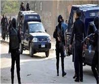 الأمن العام يضبط 54 بندقية و138 فرد في مداهمات أمنية