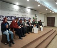 أحمد هارون: مبادرة الكتاب الصوتي هي استثمار لإنسانيتنا