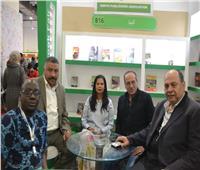 تعاون ثقافى بين «هيئة الكتاب» ودول جنوب أفريقيا