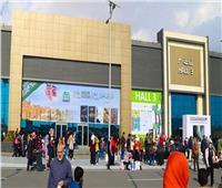 صور| الثقافة السعودية حاضرة بقوة بكتاب القاهرة 2020