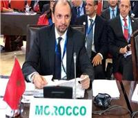 المغرب: حل القضية الفلسطينية مفتاح الاستقرار في الشرق الأوسط