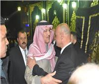 فيديو و صور    عزاء والد رئيس تحرير «الأخبار» خالد ميري بعمر مكرم
