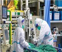 صور أشعة  شاهد ما يفعله فيروس كورونا في رئة الإنسان