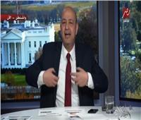فيديو| عمرو أديب: فلسطين استفادت من الحديث عن «صفقة السلام» بهذه الطريقة