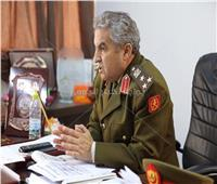 خاص  الجيش الليبي يكشف ما دار بين المشير حفتر وغسان سلامة