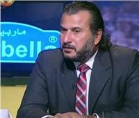 محمد عبد الجليل: لست سعيدا بمستوى الأهلي.. و«أفريقيا لها ناسها»