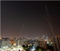 الطيران الإسرائيلي يقصف مواقع فلسطينية تابعة للمقاومة بغزة