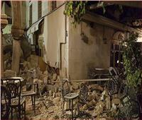 زلزال بقوة 4.6 درجة يضرب غربي تركيا