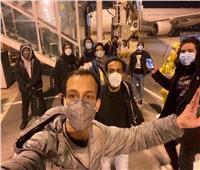 صور| السعودية تجلي طلابها من الصين وتعلق رحلاتها لـ«جوانزو» من اليوم