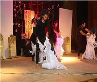 ختام فعاليات مهرجان نوادي المسرح لإقليم وسط الصعيد بالمنيا