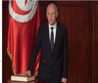 الرئيس التونسي يبدأ زيارة رسمية إلى الجزائر