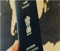الهند تعلق إصدار تأشيرات دخول إلكترونية للمواطنين الصينيين