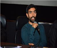 عمرو عابد: «لما بنتولد» من نوعية الأفلام الأقرب لقلبي
