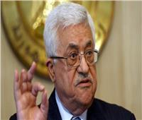 «أبو مازن» يثمن جهود مصر ومواقفها الداعمة للقضية الفلسطينية