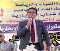 «إنجازات الرئيس»بدار أوبرا جامعة مصر.. الثلاثاء القادم