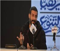 محمد فراج: فيلم «الممر» كان صعب إنتاجيا لولا مساعدة القوات المسلحة