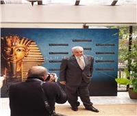 زاهي حواس يطالب بعودة معبد دابود إلى مصر