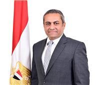 نائب وزير الإسكان يتابع مشروع الحدائق المركزية بالعاصمة الإدارية