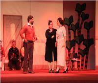 «مودة» يقدم عرضاً مسرحياً ضمن فعاليات معرض القاهرة الدولي للكتاب