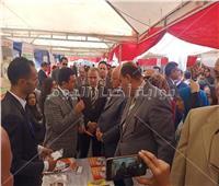 محافظة القاهرة تحارب البطالة بـ«ريادة الأعمال وملتقى التوظيف»