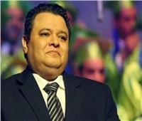 وزيرة الثقافة تطمئن على صحة خالد جلال.. والمخرج عاد إلى منزله