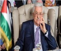 محمود عباس: مواقفنا ثابتة حتى يتراجع الأمريكان والإسرائيليون عن مشروعهم