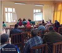 «التضامن» تنظم دورات لرفع كفاءة أخصائى الخدمة العامة
