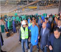 كامل الوزير يوضح خطط تطوير السكة الحديد