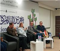 مكارم العمري: الأدب الروسي مرآة حقيقية للواقع