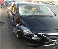 مصرع طفلة صدمتها سيارة بطريق «السويس - القاهرة»