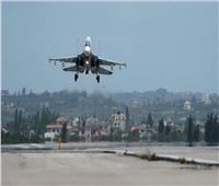 التلفزيون السوري: إسقاط طائرتين مسيرتين قرب قاعدة حميميم الجوية