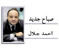 المهندس إبراهيم العربى رئيس الاتحاد العام للغرف التجارية