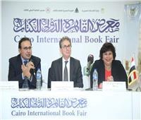 إيناس عبد الدايم: اختيار القاهرة عاصمة للثقافة الإسلاميةيعكس مكانة مصر الريادية