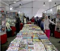 اليوم.. ختام فعاليات معرض الكتاب بحفل تأبين محمد خليفة