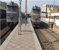 تعرف على تأخيرات القطارات الثلاثاء ٤ فبراير
