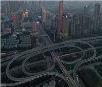 صور|مستشفى «ووهان الصينية»..تستعد لمزيد من المصابين والمدينة تتحول لمنطقة أشباح