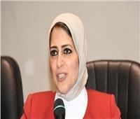 «وزيرة الصحة»: تقديم الخدمات العلاجية لـ 168 ألف مواطن بالمجان خلال يناير الماضي