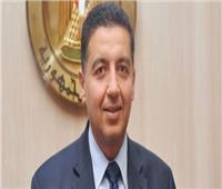 سفير مصر في النمسا يستعرض العلاقات الثنائية مع المستشار الفيدرالي النمساوي