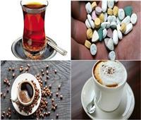 من الشاي والقهوة للأقراص المخدرة.. روشتة «تقليل الإنفاق» على المزاج