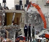 الاحتلال الإسرائيلي يهدم منزلًا في «بيت حنينا».. وآخر لفلسطيني من «ذوي الاحتياجات الخاصة»