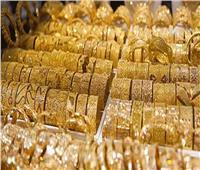 أسعار الذهب تواصل تراجعها بالسوق المحلية.. والعيار يفقد 6 جنيهات