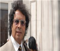 فيديو| أحمد قذاف الدم: سعيد بتطور وتنظيم معرض القاهرة الدولي للكتاب
