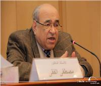 مصطفى الفقي: قضية النيل أولوية جوهرية.. ومصر عصية على التقسيم