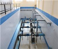 الانتهاء من أكبر محطة تحلية مياه بالشرق الأوسط في شمال سيناء نهاية 2021