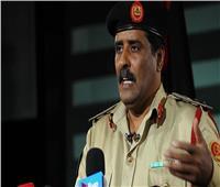 فيديو  المسماري: لدينا أدلة قاطعة على تمويل الدوحة لأسلحة المليشيات التركية في ليبيا