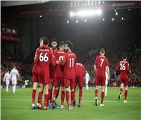 بث مباشر  مباراة ليفربول وشروسبري تاون في كأس الاتحاد