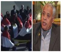 خاص| حمدى بخيت بعد عودة الصيادين: الإنسان المصري هو الأمن القوميالحقيقي