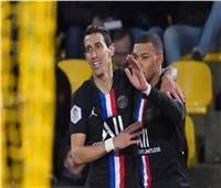 فيديو| في غياب نيمار.. باريس يفوز بصعوبة على نانت بالدوري الفرنسي